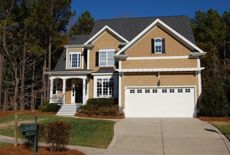 3801 Orange Cosmos Ave, Wake Forest, NC
