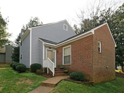 111 Clancy Circle, Cary, NC