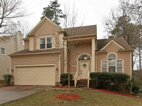 103 Swiss Stone Ct, Cary, NC