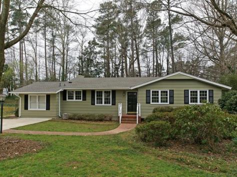 5101 Coronado Dr, Raleigh, NC