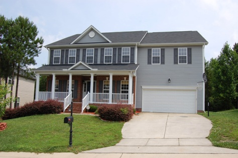 5069 Stonewood Pines Dr, Knightdale, NC