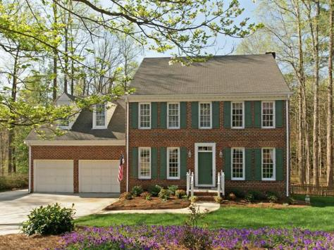 112 Countryside Ln, Cary