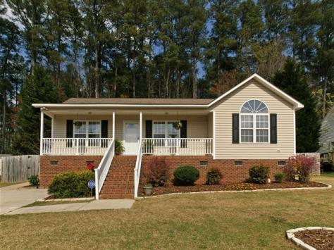 309 Chapwith Road, Garner, NC