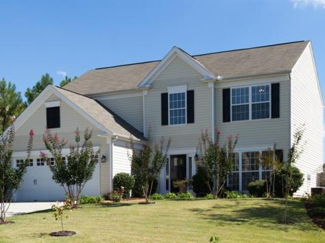 505 Piney Woods Lane, Apex, NC