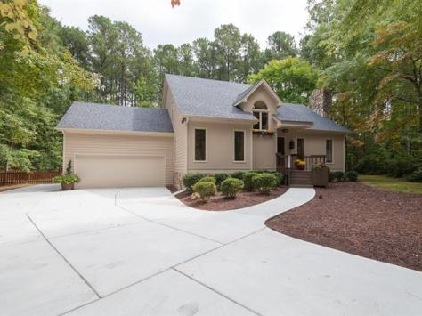 10701 Bexhill Dr, Cary, NC